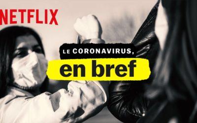 le coronavirus en bref bande annonce netflix youtube thumbnail 400x250 - Vidéos