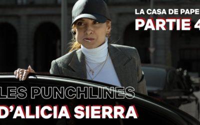 les punchlines dalicia sierra la casa de papel partie 4 youtube thumbnail 400x250 - Vidéos