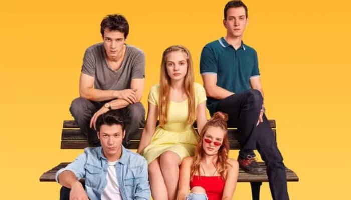 love 101 - After Life, Love 101, Tyler Rake, etc : ils débarquent cette semaine sur Netflix