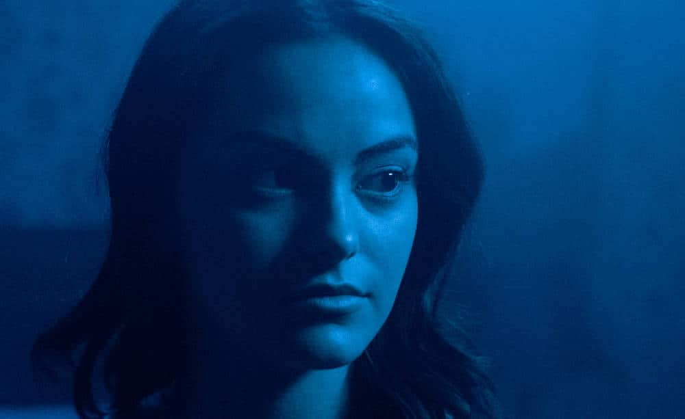 Mensonges et trahisons (avis) : Camilia Mendes de Riverdale dans la tourmente du nouveau thriller Netflix