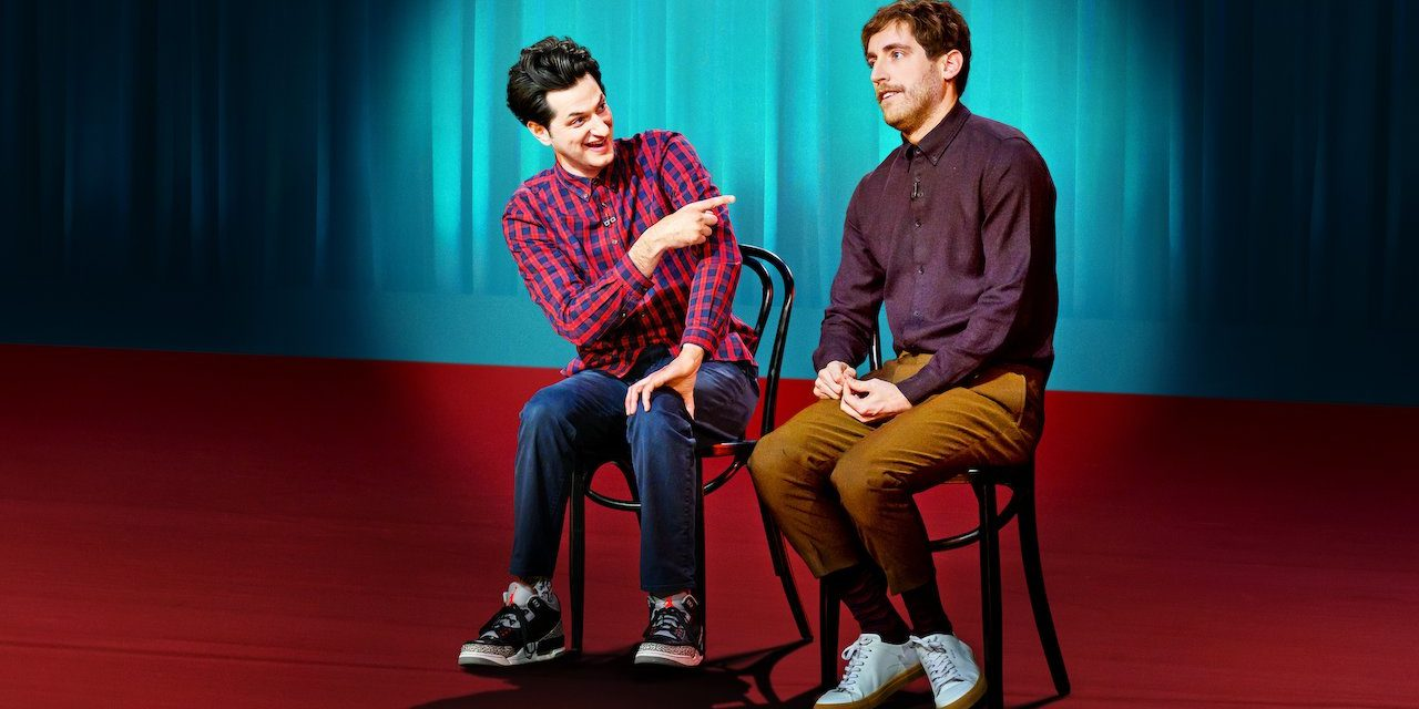 Middleditch & Schwartz ou l'art de rendre l'impro aussi accessible que le stand-up