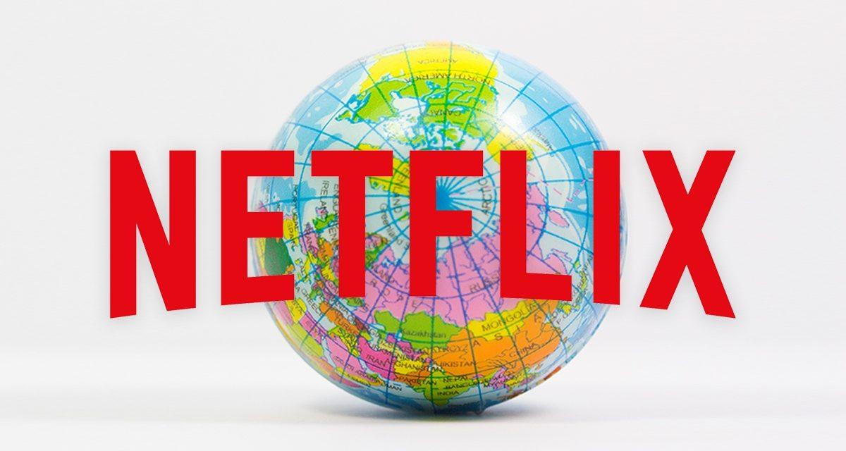 Combien de programmes Netflix sont disponibles dans votre pays ?