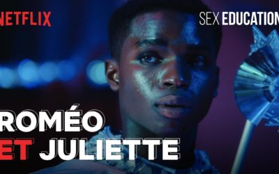sex education romeo juliette version longue inedite youtube thumbnail 400x250 - Vidéos