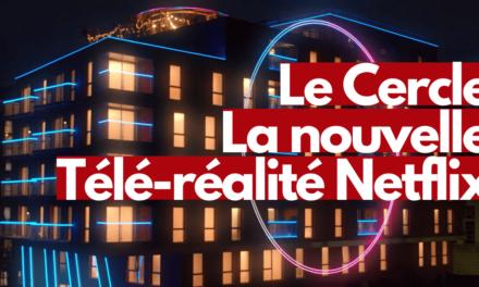 Notre avis sur le Cercle (the Circle Game) : la télé-réalité de Netflix sur les réseaux sociaux