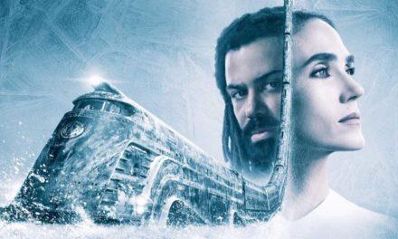 Snowpiercer : le thriller futuriste se révèle dans un nouveau trailer