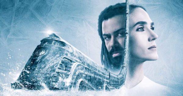 snowpiercer netflix mai 600x316 - Snowpiercer : le thriller futuriste se révèle dans un nouveau trailer