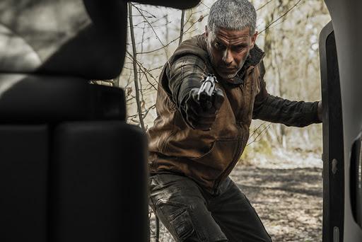 terre et sang netflix - #BlackAF, Sergio, De chair et d'os, etc. : ils débarquent ce week-end sur Netflix (Nouveautés du 17 avril)