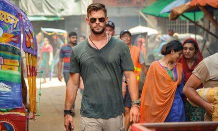 Tyler Rake (Avis) : que pense  le public du nouveau thriller d'action signé Netflix