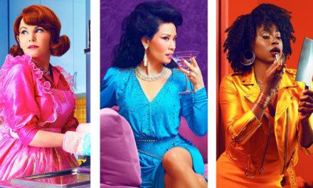Why women kill : la série qui cartonne sur M6 est-elle disponible sur Netflix ?