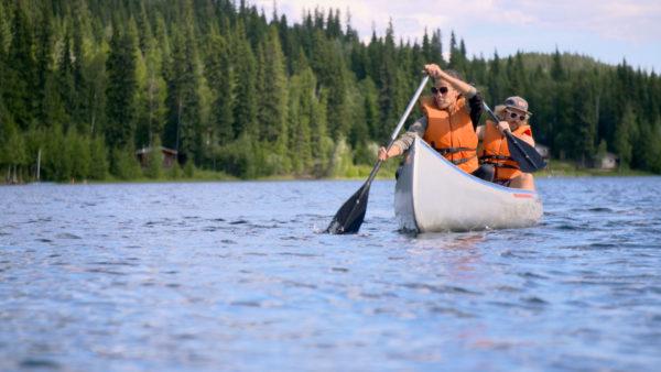 win the wilderness netflix 600x338 - Win the Wilderness : aventure et survie dans les contrées sauvages d'Alaska