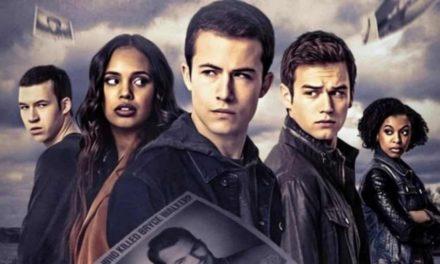 13 Reasons Why : séquence émotion et date de sortie de la saison 4