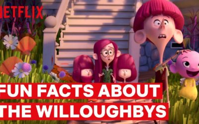 14 facts you didnt know about the willoughbys netflix futures youtube thumbnail 400x250 - Vidéos