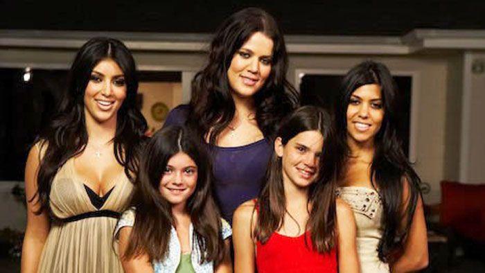 L'incroyable famille Kardashian : la télé-réalité arrive en juin sur Netflix
