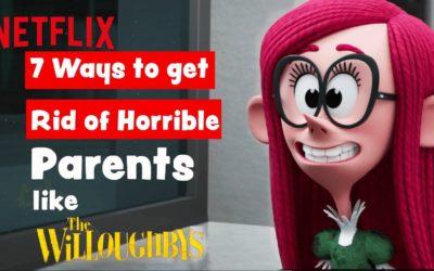 7 ways to get rid of horrible parents the willoughbys netflix futures youtube thumbnail 400x250 - Vidéos
