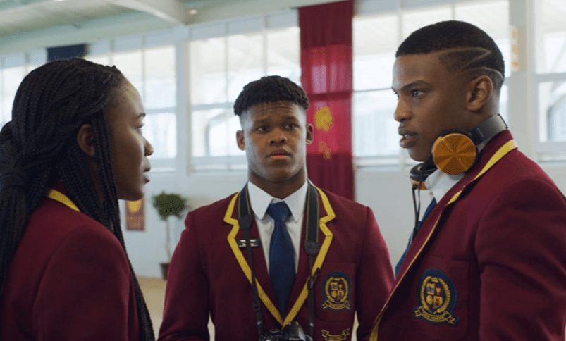 Blood and Water : que pensent les internautes de la nouvelle série sud africaine ?