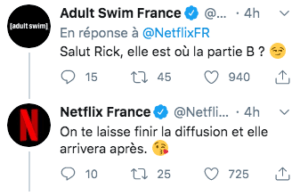 capture decran 2020 05 19 a 17 15 11 300x196 - Rick et Morty : La saison 4 arrive le 16 juin à minuit sur Netflix
