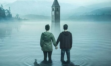Curon : ville maudite et disparition au programme en juin sur Netflix