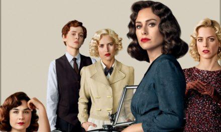 Les demoiselles du téléphone : la dernière partie de la saison 5 arrive en juillet sur Netflix