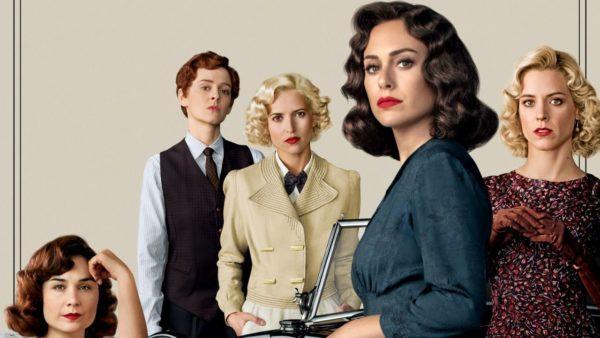 demoiselles du telephone saison 5 netflix 600x338 - Les demoiselles du téléphone : la dernière partie de la saison 5 arrive en juillet sur Netflix