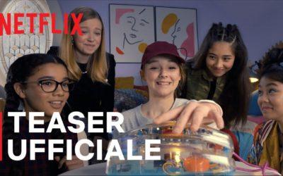 il club delle babysitter teaser ufficiale netflix futures youtube thumbnail 400x250 - Vidéos