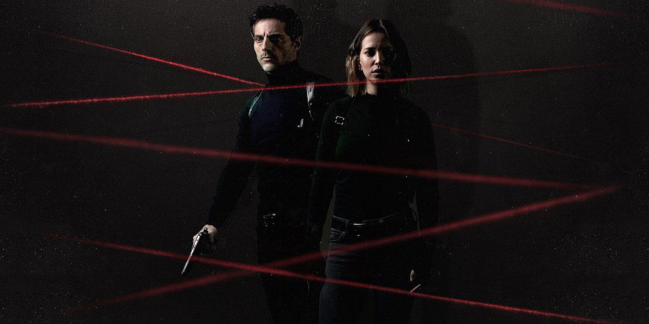 Intuition : un thriller argentin à découvrir sur Netflix (Avis)