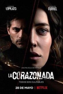 intuition netflix - Intuition : un thriller argentin à découvrir sur Netflix (Avis)