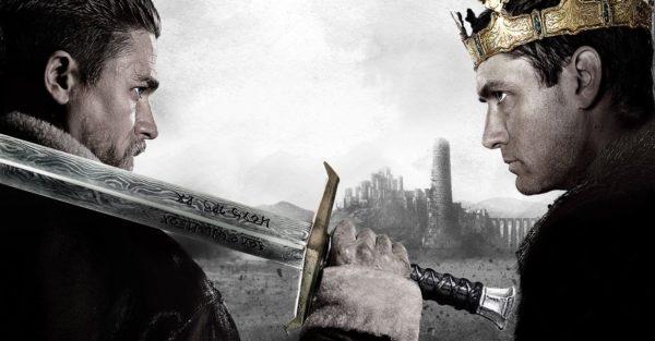 le roi arthur legende excalibur netflix 600x313 - Le roi Arthur, la légende d'Excalibur : quand Jude Law joue les méchants sur Netflix