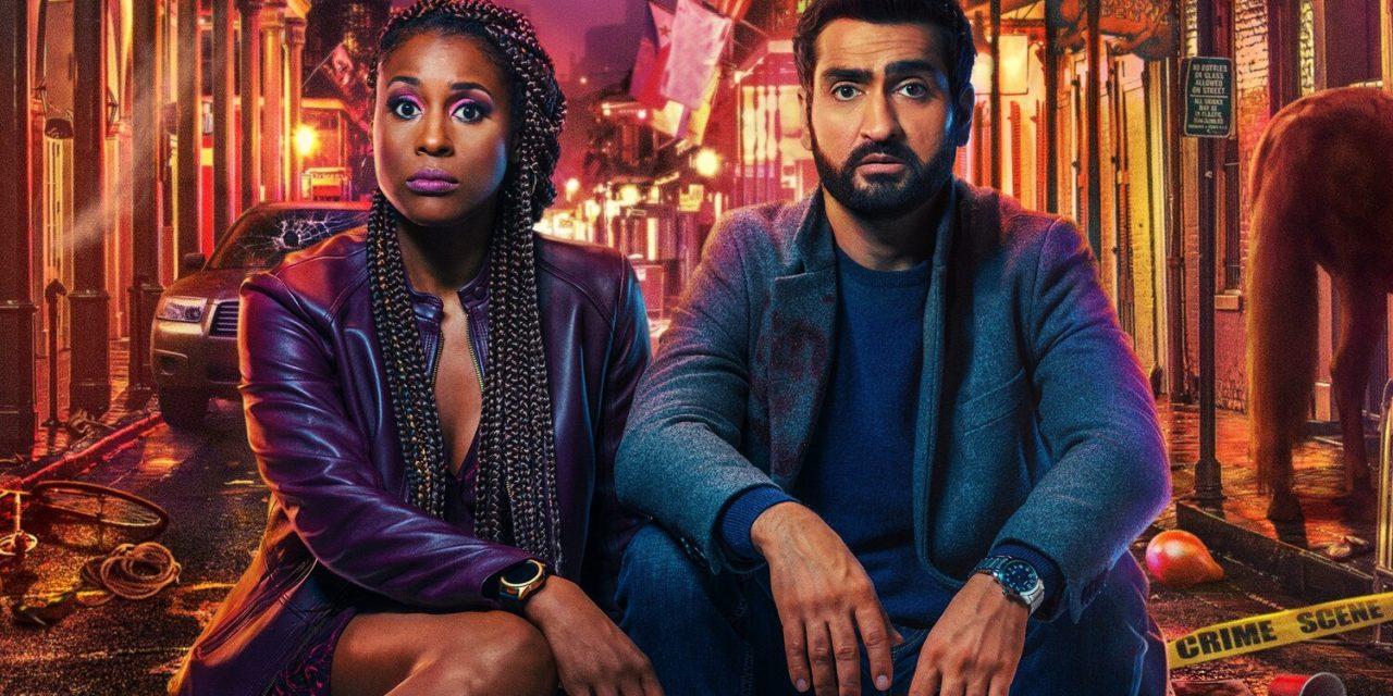The Lovebirds : les inséparables font leur nid dans une nouvelle comédie d'action signée Netflix