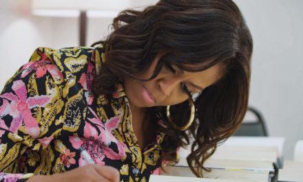 Devenir (becoming) : l'iconique Michelle Obama crève l'écran sur Netflix