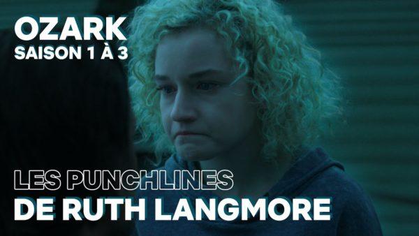 ozark les punchlines de ruth langmore netflix youtube thumbnail 600x338 - Ozark