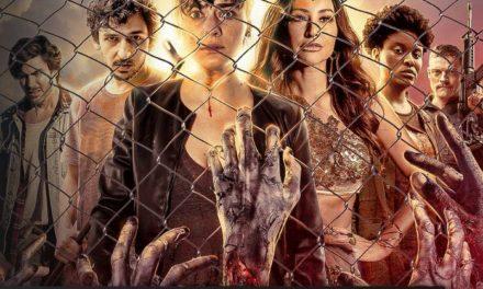 Reality Z : zombies et télé-réalité, le nouveau mix signé Netflix (Nouveauté de juin)