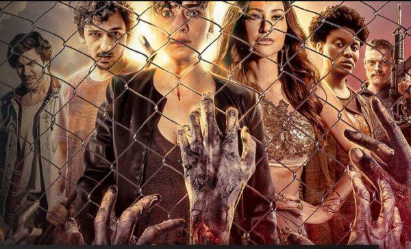 reality z 600x364 - Reality Z : zombies et télé-réalité, le nouveau mix signé Netflix (Nouveauté de juin)