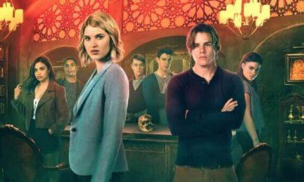 The Order : la saison 2 débarque le 18 juin sur Netflix