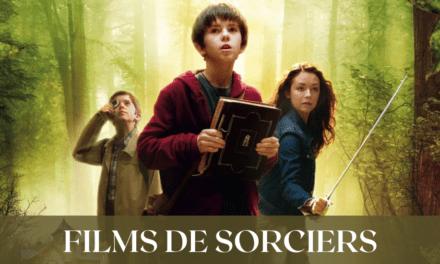 Vous avez aimé Harry Potter ? Découvrez notre sélection de films de sorciers sur Netflix