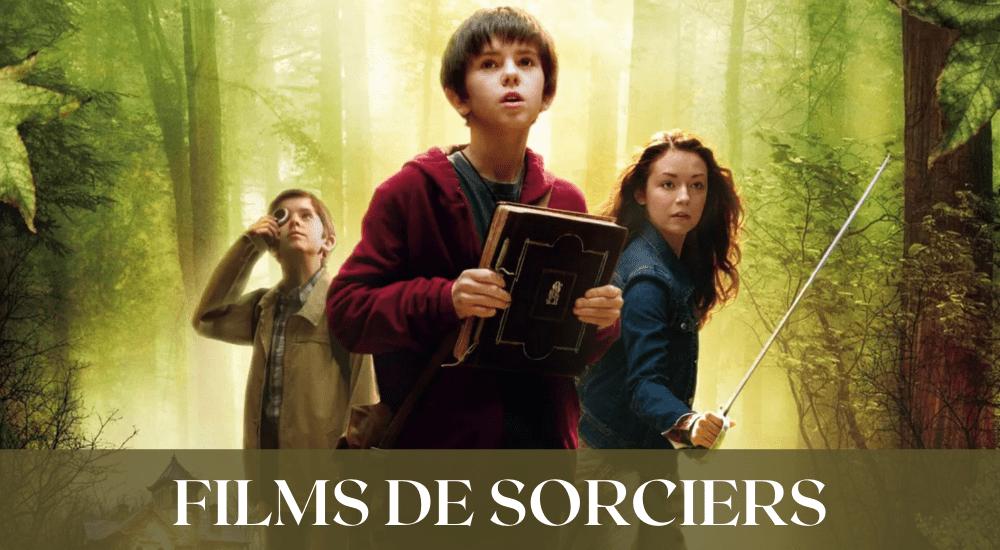 six underground 1 1 - Vous avez aimé Harry Potter ? Découvrez notre sélection de films de sorciers sur Netflix