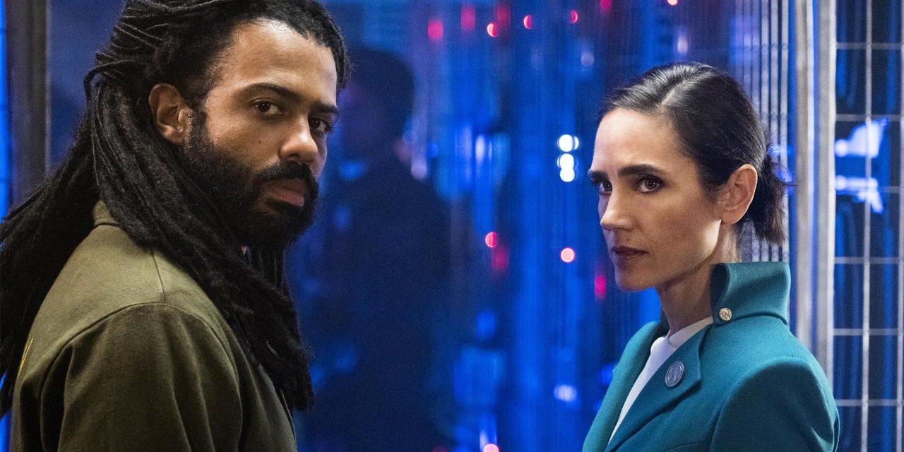 Snowpiercer : découvrez la bande annonce de la nouvelle série dystopique Netflix