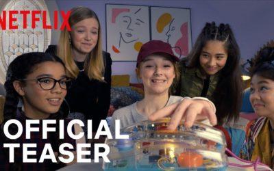 the baby sitters club official teaser netflix futures youtube thumbnail 400x250 - Vidéos