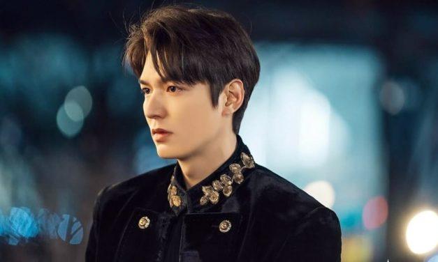 The King : Eternal Monarch, le drama fantastique coréen débarque en juin sur Netflix