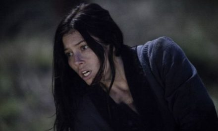 The secret (film) : le thriller de Pascal Laugier avec Jessica Biel est disponible sur Netflix