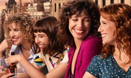 Valeria : histoires de coeur et plus si affinités en ce moment sur Netflix (Casting, saison 2, etc.)