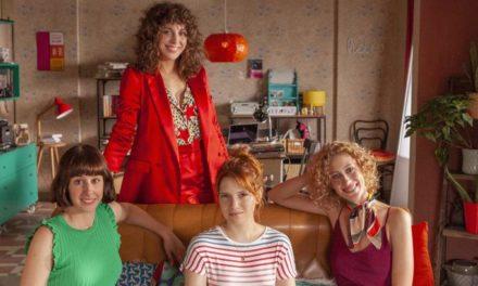 Valeria : notre avis et celui des internautes sur la nouvelle série espagnole