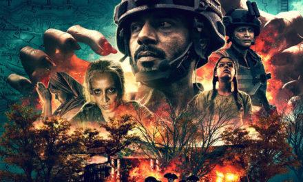 Vetâla : une nouvelle série de zombie indienne par les créateurs d'Insidious (En ce moment sur Netflix)