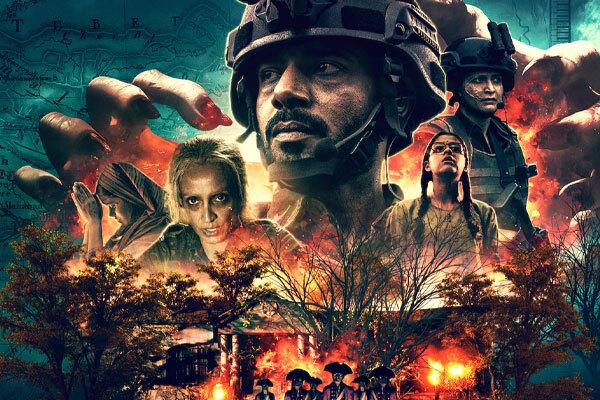 Vetâla (Betaal) : une nouvelle série de zombie indienne par les créateurs d'Insidious (En ce moment sur Netflix)