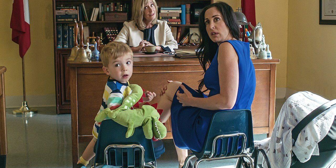 Workin' Moms : la saison 4 est désormais disponible sur Netflix