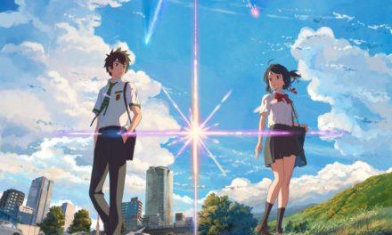 Your name : le chef d'oeuvre japonais est disponible sur Netflix !
