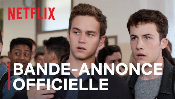 13 reasons why derniere saison bande annonce officielle vostfr netflix france 600x338 - 13 Reasons Why