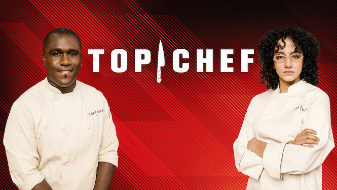 Top Chef : USA