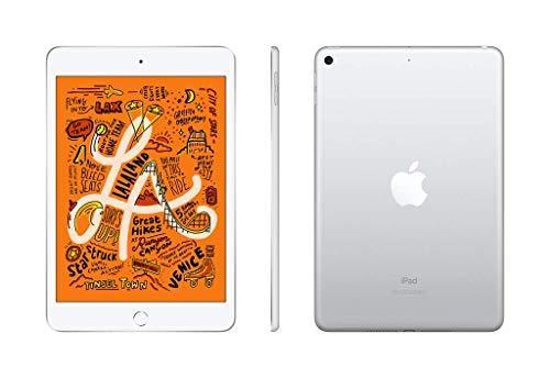 Apple iPad Mini Wi FI 64 Go Argent 0 3 - Apple iPad Mini (Wi-FI, 64Go) - Argent