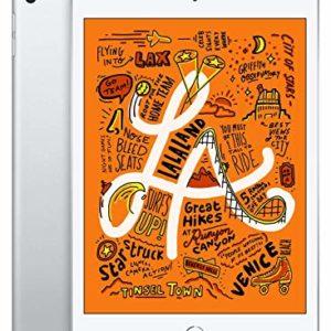 Apple iPad Mini Wi FI 64 Go Argent 0 300x300 - iPad mini Wi-Fi 64GB - Argent