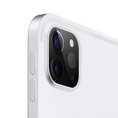 Nouveau Apple iPad Pro 11 pouces Wi Fi 1 To Argent 2e gnration 0 0 - Apple iPad Pro (11Pouces, Wi-FI, 1to) - Argent